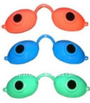Очила за солариум лукс